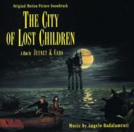 City Of Lost Children