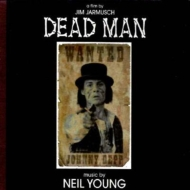 Dead Man -Neil Young
