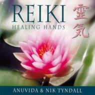 Reiki Healing Hands