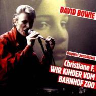 Christiane F Wir Kinder Vom Bahnhof Zoo -Soundtrack