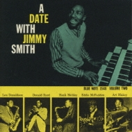 Date With Jimmy Smith Vol.2
