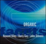 ローチケHMVHoward Riley/Organic