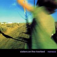 Sisters on the riverbed