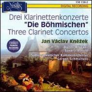 Clarinet Concertos: Klocker(Cl)