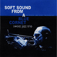 Soft Sound From A Blue Cornet