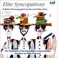 Elite Syncopations: Gammon / Royal Ballet.o
