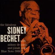 Fabulous Sidney Bechet