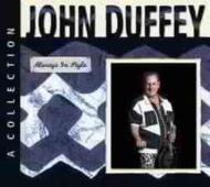 ローチケHMVJohn Duffey/Always In Style