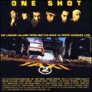 Taxi 2 -Soundtrack
