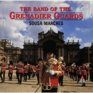 Marches: The Band Of The Grenadier Guards