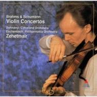 Violin Concerto: Zehetmair(Vn)dohnanyi, Eschenbach