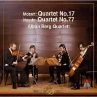 String Quartet.17 / 77: Alban Berg.q