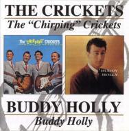 Chirping Crickets / Buddy Holly