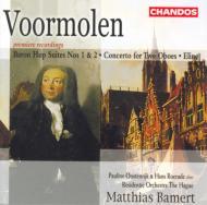 フォールモーレン:「ホップ男爵」組曲第1番&2番他 バーメルト/ハーグ・レジデンティ管弦楽団他