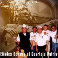 Eliades Ochoa El Y Cuartet O Patria