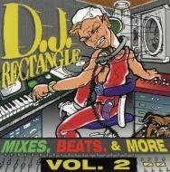 Mixes Beats & More Vol.2