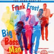 Big Boss Man -Very Best Of