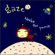 Shake The Pounce