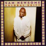 Sam Newsome And Global Unity