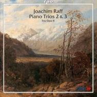 <ピアノ三重奏曲集2>第2番/第3番 トリオ・オーパス・エイト