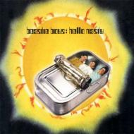 Hello Nasty +Bonus Disc (4 Tracks)