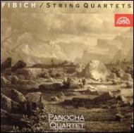 String Quartet: Panocha.q