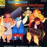 Orchestral Music Latin America
