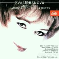 Famous Czech Opera Duets: Urbanova(S)etc