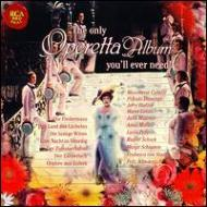The Only Operetta Album You'llever Need