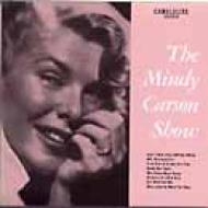 Mindy Carson Show