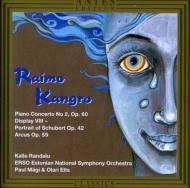 Piano Concerto.2: Aegi, Elts /
