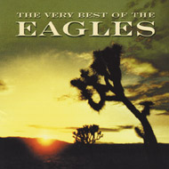 �p�[�t�F�N�g �q�b�c 1971-2001 Verybest Of The Eagles