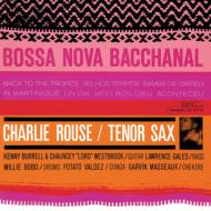 Bossa Nova Bacchanal