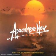 地獄の黙示録/Apocalypse Now (Redux) - Soundtrack