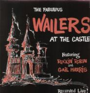 Wailers At The Castle (アナログレコード)