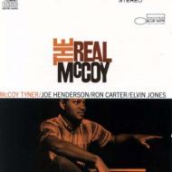Real Mccoy -Remaster