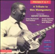 Tribute To Wes Montgomery 1