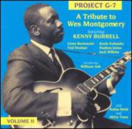 Tribute To Wes Montgomery 2
