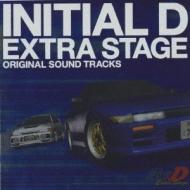 アニメ/頭文字d Extra Stage Original Sound Tracks