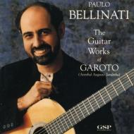 Guitar Works: Bellinati