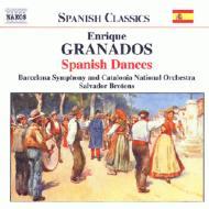 スペイン舞曲(管弦楽曲編) ブロトンス/バルセロナ交響楽団&カタロニア国立管弦楽団
