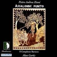 Magnificat, Assalonne Punito