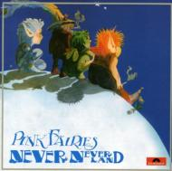 Never Never Land (Remastered)