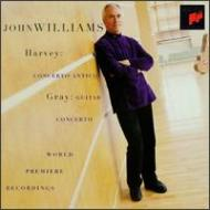 Guitar Concertos: J.williams, Da