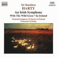 アイルランド交響曲/雁の群と共に/アイルランドにて オドゥイン/アイルランド国立交響楽団
