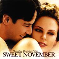 Sweet November -Soundtrack