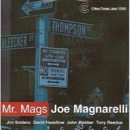 Mr Mags