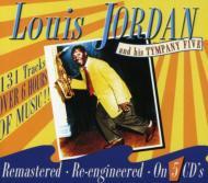 Louis Jordan & His Tympani Five