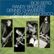 Jazztimes Superband