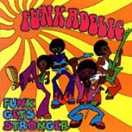 Funk Gets Stronger